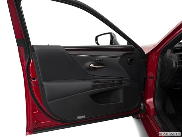 2021 Lexus ES 350 Sedan
