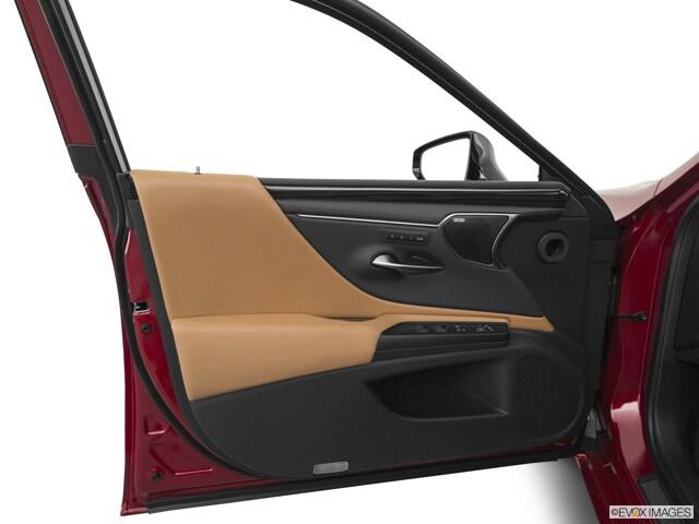 2021 Lexus ES 300h Sedan