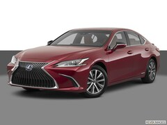 2021 LEXUS ES 300h Sedan For Sale in Winston-Salem