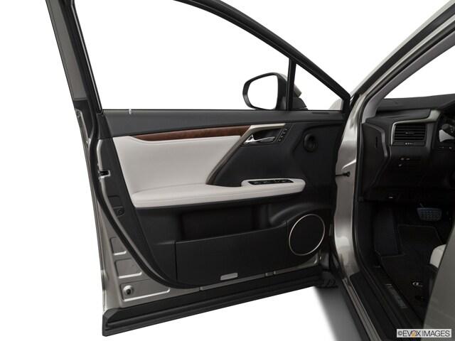 2021 Lexus RX 350L SUV