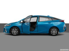 2021 Toyota Prius Prime Limited Hatchback For Sale in Norman, Oklahoma