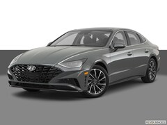 New 2021 Hyundai Sonata Limited Sedan for sale in Fort Wayne, Indiana