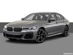 New 2021 BMW 530e Sedan for sale in Santa Clara