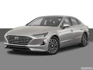2021 Hyundai Sonata Hybrid Limited Limited 2.0L for Sale in Gaithersburg MD