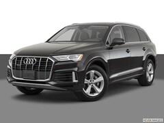 2021 Audi Q7 Premium Plus SUV