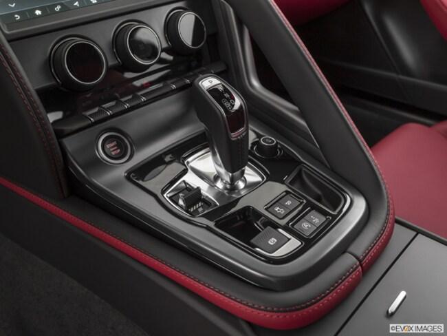 New 2021 Jaguar F-TYPE R For Sale in Houston TX | Stock ...
