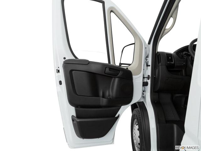 2021 Ram ProMaster 3500 Van