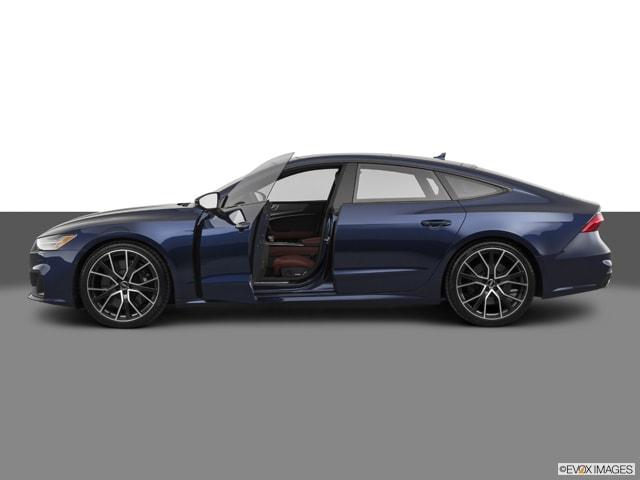 2021 Audi S7 Sportback