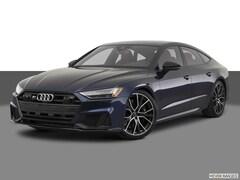 2021 Audi S7 Prestige Sportback