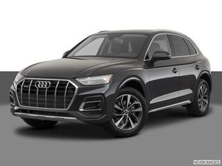 2021 Audi Q5 45 Premium Plus SUV