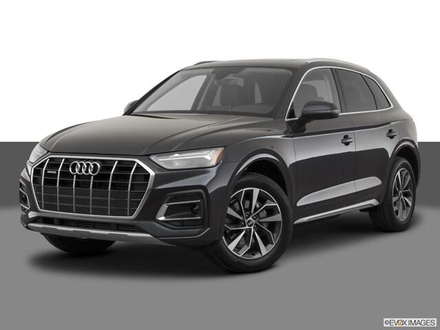 2021 Audi Q5 Premium SUV Austin