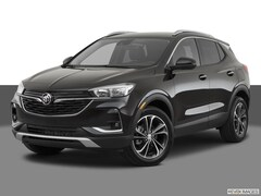 2021 Buick Encore GX FWD 4dr Select SUV