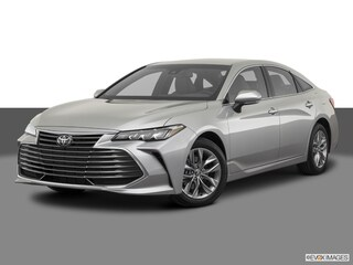 New 2021 Toyota Avalon XLE Sedan Sandusky