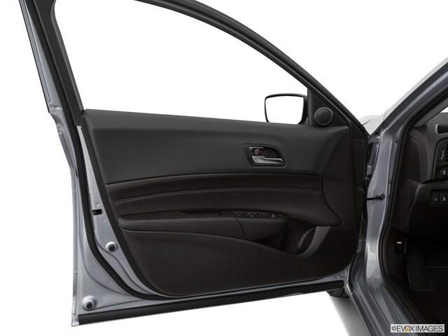 2021 Acura ILX Sedan