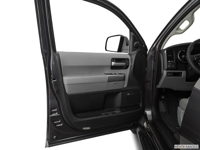2021 Toyota Sequoia SUV