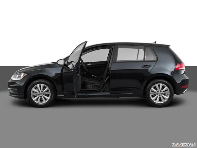 2021 Volkswagen Golf Hatchback
