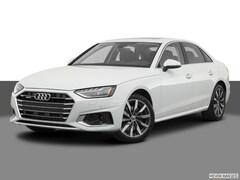 2021 Audi A4 Sedan 40 Premium