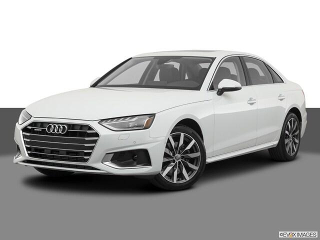 New 2021 Audi A4 40 Premium Sedan in Pensacola