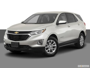 2021 Chevrolet Equinox Base SUV