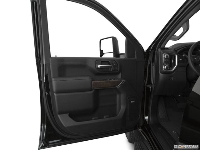2021 GMC Sierra 3500 HD Truck