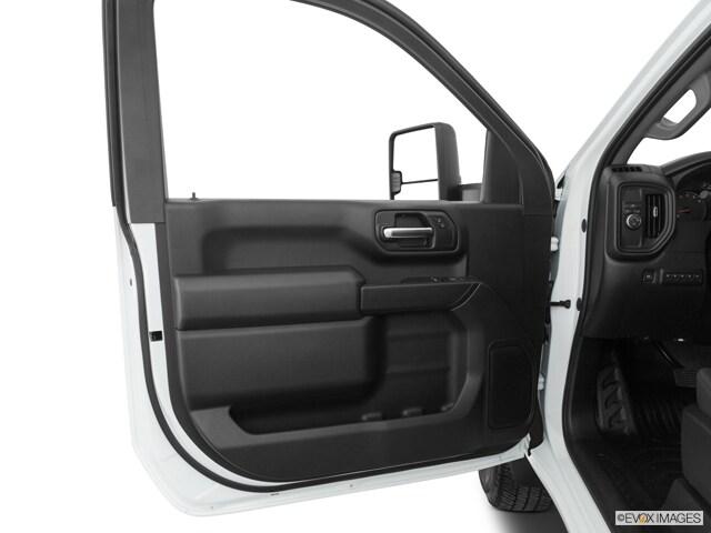 2021 Chevrolet Silverado 3500 HD Truck