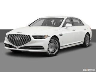 2021 Genesis G90 Sedan