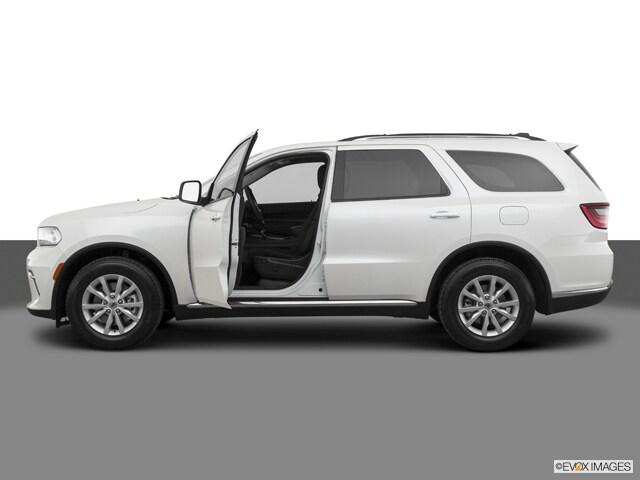 2021 Dodge Durango SUV