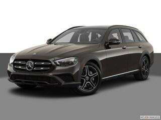 2021 E-Class Mercedes-Benz E 450 4MATIC Wagon