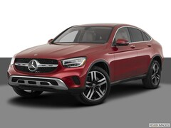 2021 Mercedes-Benz GLC 300 4MATIC Coupe
