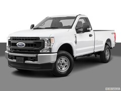 New 2021 Ford F-250SD Truck FN7170 for Sale near St. Augustine, FL, at Beck Ford Lincoln