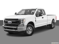 New 2021 Ford F-250SD Truck FN7164 for Sale near St. Augustine, FL, at Beck Ford Lincoln