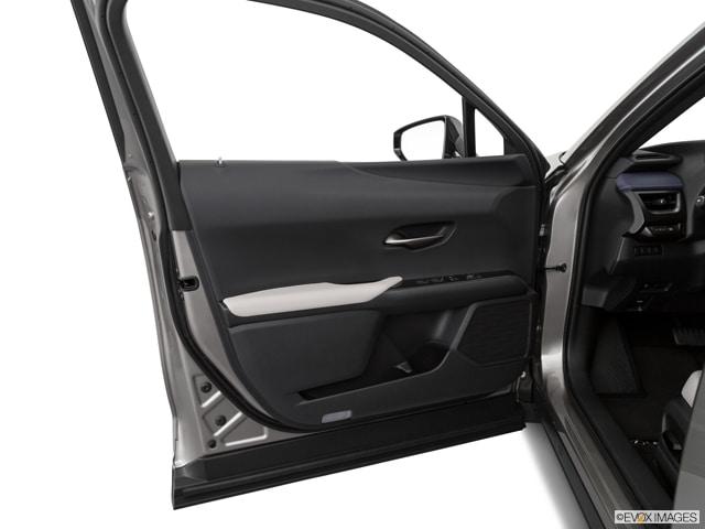2021 Lexus UX 200 SUV
