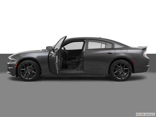 2021 Dodge Charger Sedan