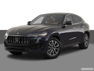 New 2021 Maserati Levante S SUV For Sale in Grandville, MI