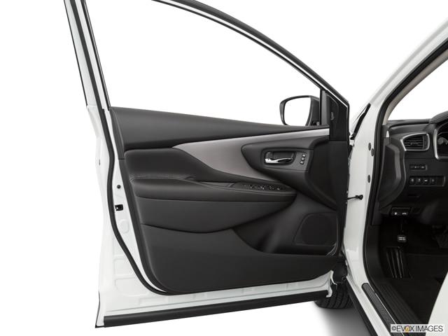 2021 Nissan Murano SUV
