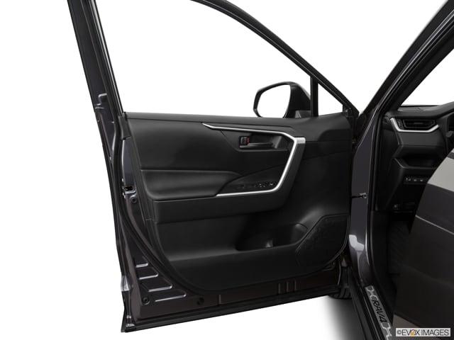 2021 Toyota RAV4 Prime SUV