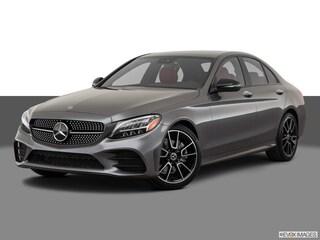 New 2021 Mercedes-Benz C-Class C 300 Sedan for Sale in Lubbock, TX