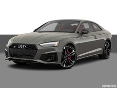 2021 Audi S5 3.0T Prestige Coupe