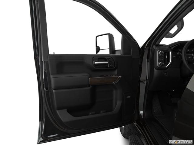 2021 GMC Sierra 2500 HD Truck