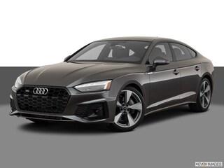 2021 Audi A5 2.0T Premium Hatchback