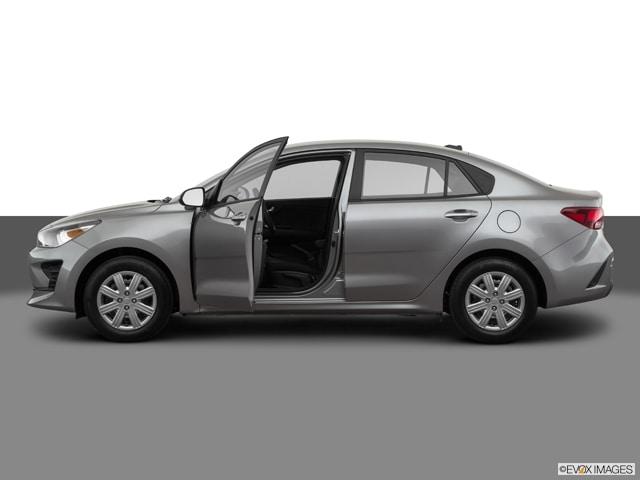 2021 Kia Rio Sedan