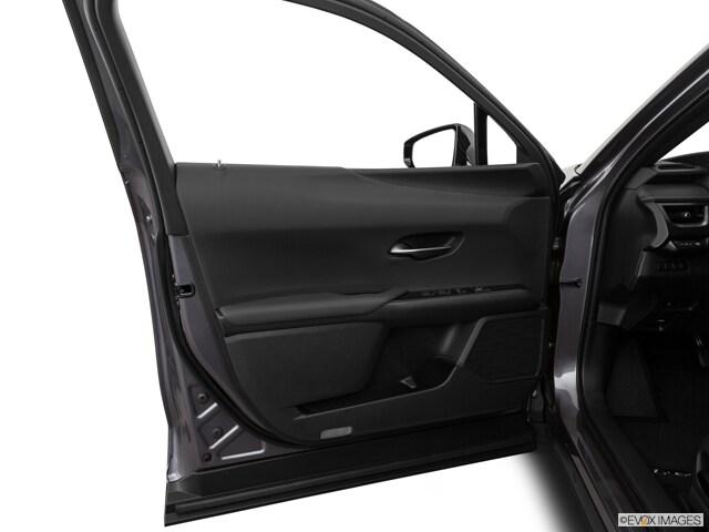 2021 Lexus UX 250h SUV