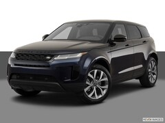 2021 Land Rover Range Rover Evoque SE Sport Utility