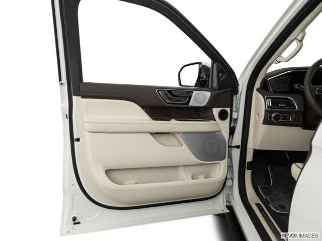2021 Lincoln Navigator L SUV