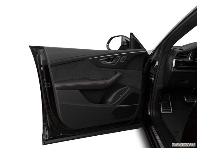 2021 Audi RS Q8 SUV