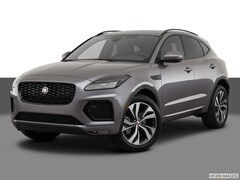New 2021 Jaguar E-PACE 300 Sport SUV for Sale in Fife WA