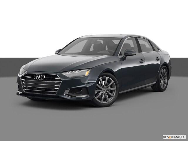 2021 Audi A4 40 Premium Plus Premium Plus 40 TFSI quattro