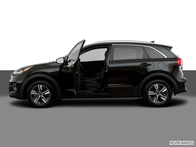 2021 Kia Niro Plug-In Hybrid SUV