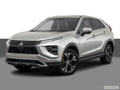 2022 Mitsubishi Eclipse Cross SE CUV