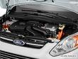 2016 Ford C-Max Hybrid Hatchback